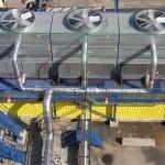 Антикоррозионная защита металлоконструкций градирни