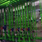 Антикоррозионная защита металлоконструкций металлургического комбината